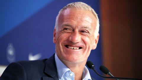 Didier Deschamps: la rencontre très drôle de l'entraîneur avec un jeune supporter belge