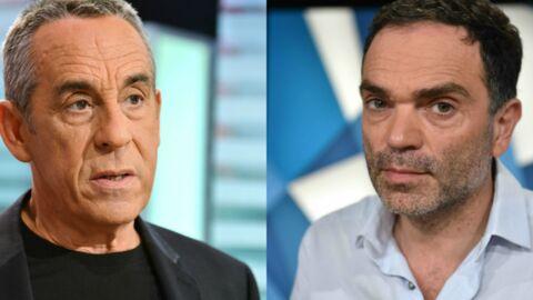 Les Terriens du samedi: découvrez pourquoi Thierry Ardisson est furieux contre Yann Moix