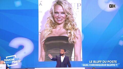 VIDEO Pamela Anderson: découvrez son incroyable cachet pour Danse avec les stars