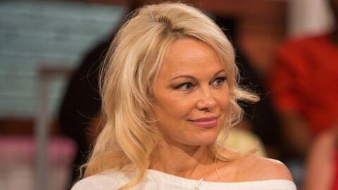 Pamela Anderson séparée d'Adil Rami? Elle a pris une grande décision