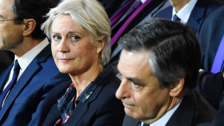 Penelope et François Fillon mis en examen: le couple entendu par les juges à un jour d'intervalle