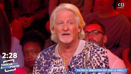 VIDEO Agacé, Patrick Sébastien assure que France 2 le «vire petit à petit»