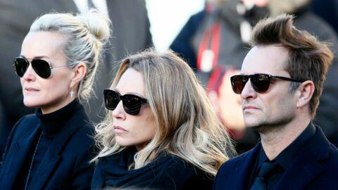 Héritage de Johnny Hallyday: un nouvel élément judiciaire pourrait coûter cher à Laura et David