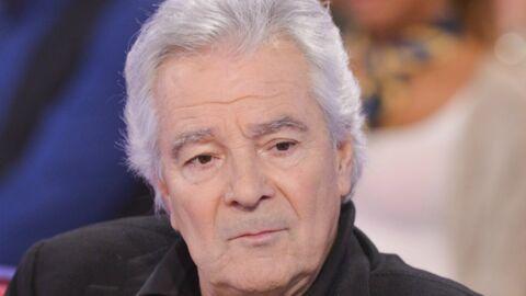 VIDEO Pierre Arditi se confie sur son addiction, cette «drogue» qui a failli le tuer