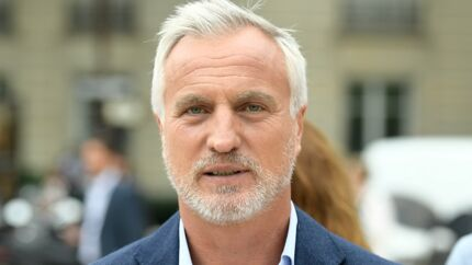 David Ginola s'exprime sur son absence du Mondial 98 à cause de Didier Deschamps