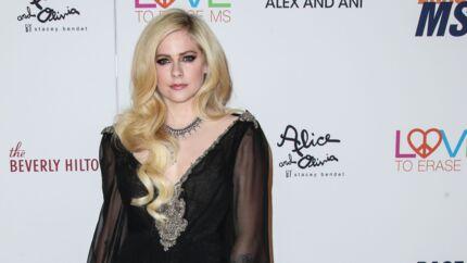 Avril Lavigne: malade pendant des années, la chanteuse s'apprête à faire son comeback
