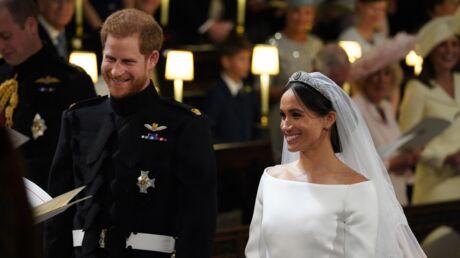 Mariage de Meghan et Harry: une proche du couple a très mal vécu la cérémonie