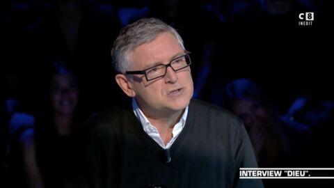 VIDEO Michel Onfray: pendant 25 ans, il a eu deux femmes en même temps