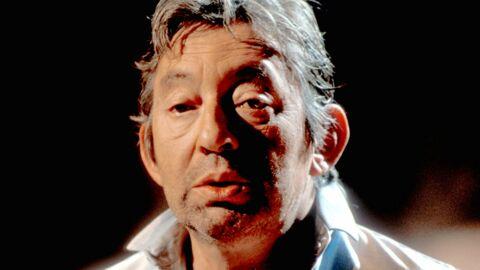 Serge Gainsbourg présenté comme un «vieux dégueulasse» par une célèbre plateforme de streaming