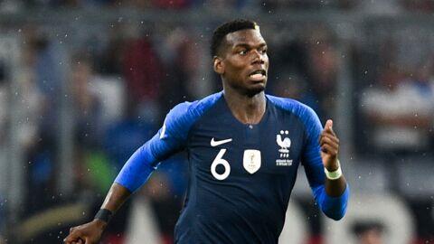 Paul Pogba se livre sur les changements dans sa vie après la Coupe du Monde