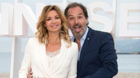 Ingrid Chauvin: son mari Thierry Peythieu dévoile d'hilarantes photos de leur fils Tom