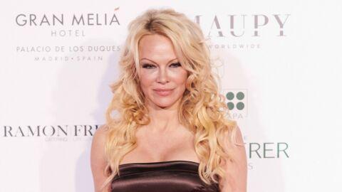 Danse avec les stars 9: Pamela Anderson dévoile une première photo officielle très sexy!