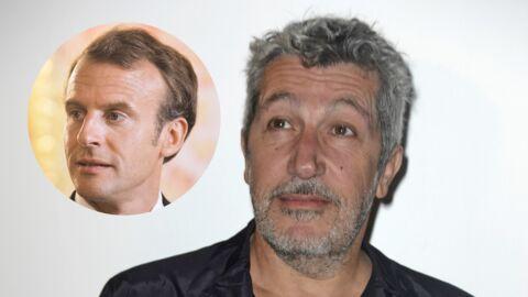 Burger Quiz: qu'a pensé l'Élysée du sketch d'Alain Chabat sur Emmanuel Macron?