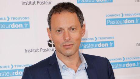 Marc-Olivier Fogiel sort un livre sur la naissance par GPA de ses filles