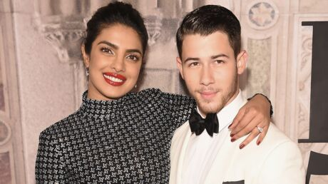 PHOTO Priyanka Chopra fiancée à Nick Jonas : elle copie Meghan Markle
