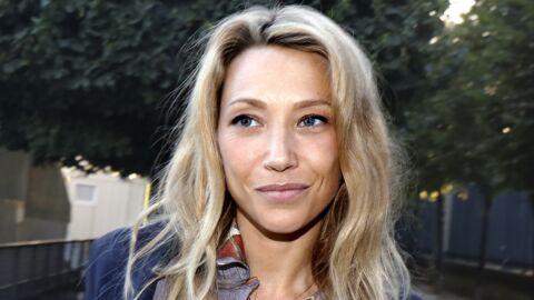 PHOTO Laura Smet en combinaison décolletée, un célèbre acteur est sous le charme