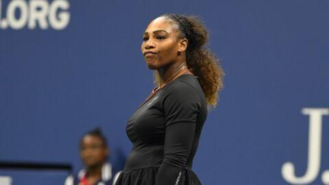 Serena Williams: une caricature jugée «sexiste» et «raciste» de la tenniswoman crée la polémique