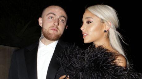 Mort de Mac Miller: Ariana Grande est inconsolable