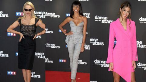 PHOTOS Danse avec les stars 9: Pamela Anderson, Iris Mittenaere, Shy'm… Toutes sexy pour le retour du programme!