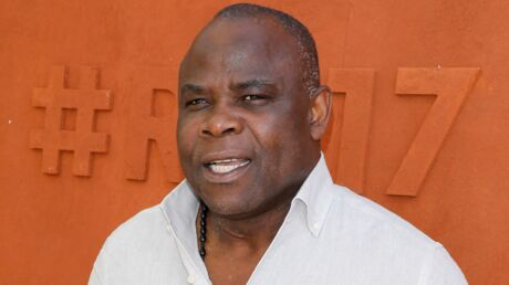 Basile Boli (Danse avec les stars): son émouvant message à son ami Bernard Tapie