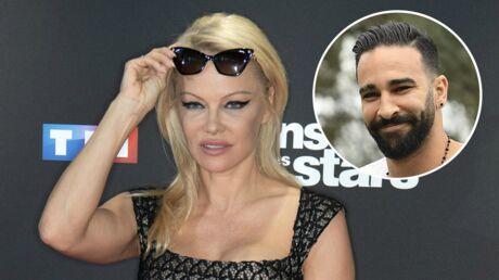 Pamela Anderson: l'immense cadeau que lui réserve Adil Rami si elle gagne Danse avec les stars