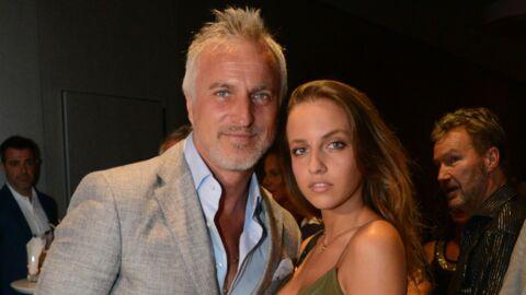 Danse avec les stars 9: pourquoi David Ginola ne pourra pas soutenir sa fille Carla