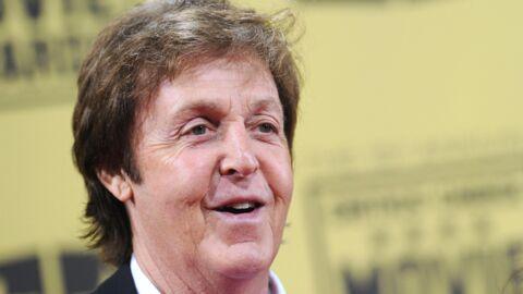 Paul McCartney raconte comment John Lennon et lui se masturbaient en pensant à une star française