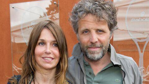 Stéphane Guillon évoque les débuts difficiles de son couple avec Muriel Cousin