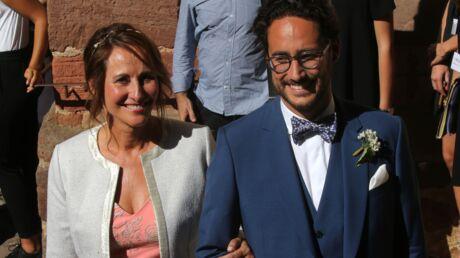 Ségolène Royal: son émouvant discours au mariage de son fils Thomas Hollande