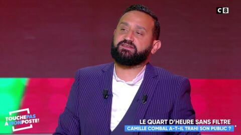 Cyril Hanouna: ses insultes envers TF1 ont été coupées au montage