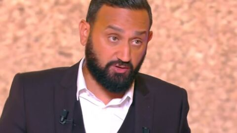 VIDEO Cyril Hanouna explique son pétage de plombs contre TF1 hier soir