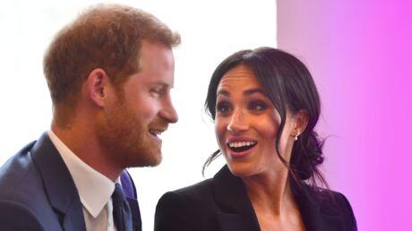 Meghan Markle et Prince Harry: le bébé serait pour très bientôt!