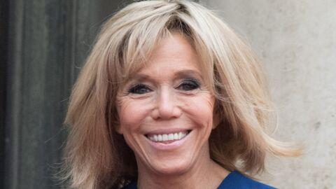 Brigitte Macron: son étonnant projet à la télévision