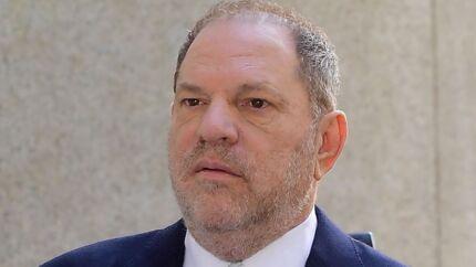 Harvey Weinstein: la vidéo accablante qui l'enfonce encore un peu plus