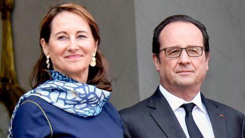 François Hollande: pourquoi il ne s'est jamais marié avec Ségolène Royal