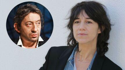 Charlotte Gainsbourg: quand son père Serge insistait pour qu'un célèbre chanteur la «n*que»