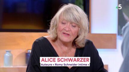 VIDEO Romy Schneider: adolescente, elle était harcelée sexuellement par un membre de sa famille