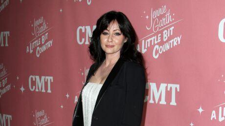 Shannen Doherty: en rémission de son cancer, l'ex-star de Charmed a peur de la rechute