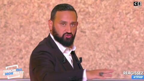 Cyril Hanouna: après son pétage de plombs contre TF1, il est prêt à arrêter la télévision