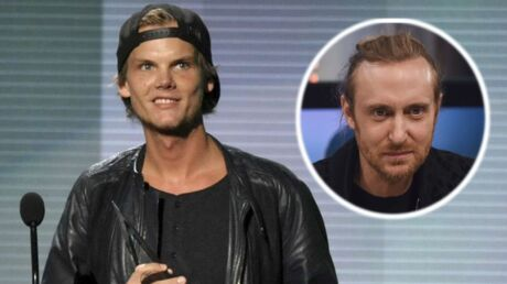 Mort d'Avicii: le DJ Suédois ne «savait pas dire non» selon David Guetta