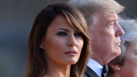 Donald Trump: cette triste addiction que Melania ne tolère plus