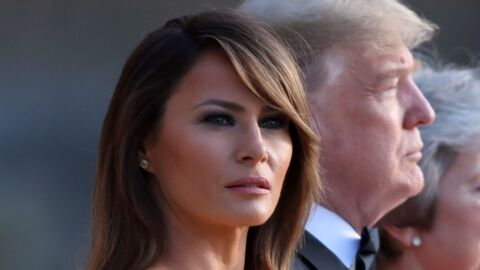 Donald Trump : cette triste addiction que Melania ne tolère plus