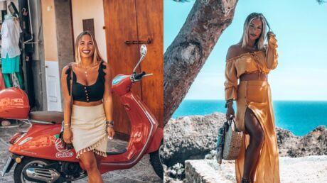 Ex-star de la télé-réalité devenue blogueuse, Stéphanie Durant se livre en toute honnêteté