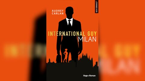 International Guy – Milan: «Chaque contact de nos corps est un peu plus intense que le précédent»