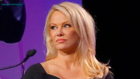 Pamela Anderson attaquée: ce détail qui la décrédibilise complètement dans ce qu'elle défend