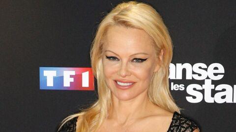 PHOTO Danse avec les stars: Pamela Anderson blessée, elle met les choses au clair