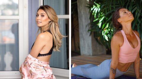 Le compte Instagram à suivre: Georgia Horackova, influenceuse et professeur de yoga
