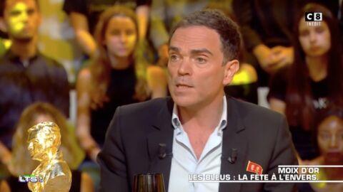VIDEO Yann Moix: pour sa première chronique chez Ardisson, il tacle durement les Bleus