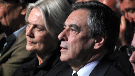 François et Penelope Fillon: la raison de leur magnifique fête dans leur château de la Sarthe