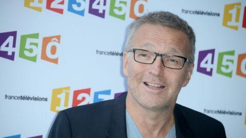 Yann Moix dans Salut les Terriens: Laurent Ruquier content qu'il ne soit pas au chômage